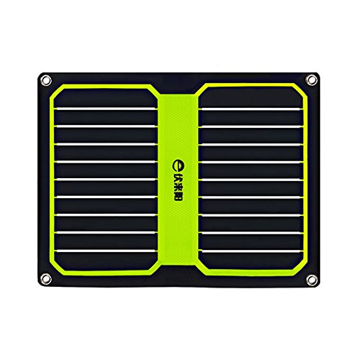 Small Solar Charger For Iphone - 6