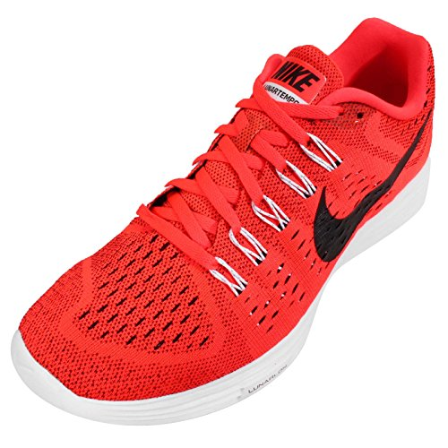 black white 5 M Us 10 Lunartempo Bright Crimson q4wBvB