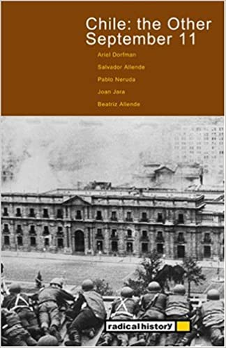 A History of Chile 1808-2002