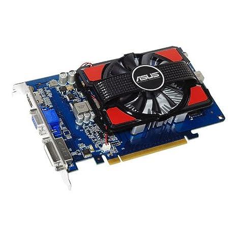 ASUS GeForce GT 630 - Tarjeta gráfica (2 GB, NVIDIA, DDR3-SDRAM, 128 bit)