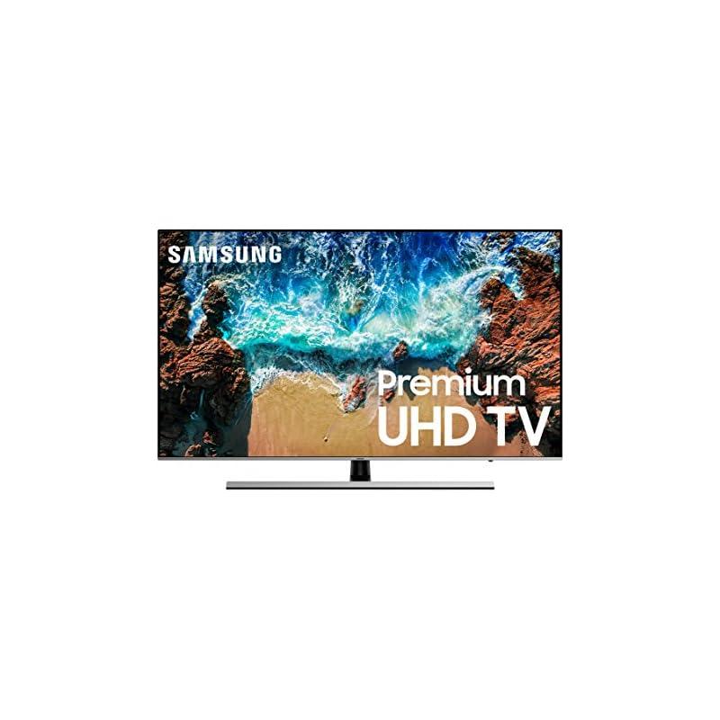 "Samsung 65NU8000 Flat 65"" 4K UHD 8 Serie"