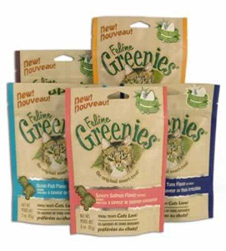 Greenies Chicken