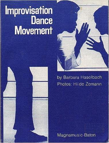 Improvisation, Dance, Movement