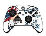 Cute Boy with American Flag Hat Happy 4th of July Quote Celebration Image Design Pattern Xbox One Elite Controller Vinyl Decal Sticker Skin by Trendy Accessories