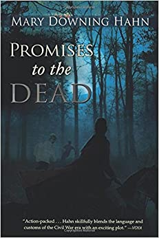 _FB2_ Promises To The Dead. First South formada through Events