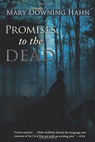 Download Promises to the Dead PDF ePub fb2 ebook