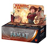 Magic the Gathering: Aether Revolt Sealed Booster Box [36 Booster Packs]