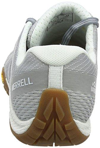 Trail Merrell E Chaussures Femme 4 Gris Vapor Glove Vapor Mesh dCOacZrCpW
