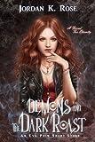 Demons and The Dark Roast: An Eva Prim Short Story (The Eva Prim Series Book 5)