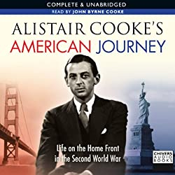 Alistair Cooke's American Journey