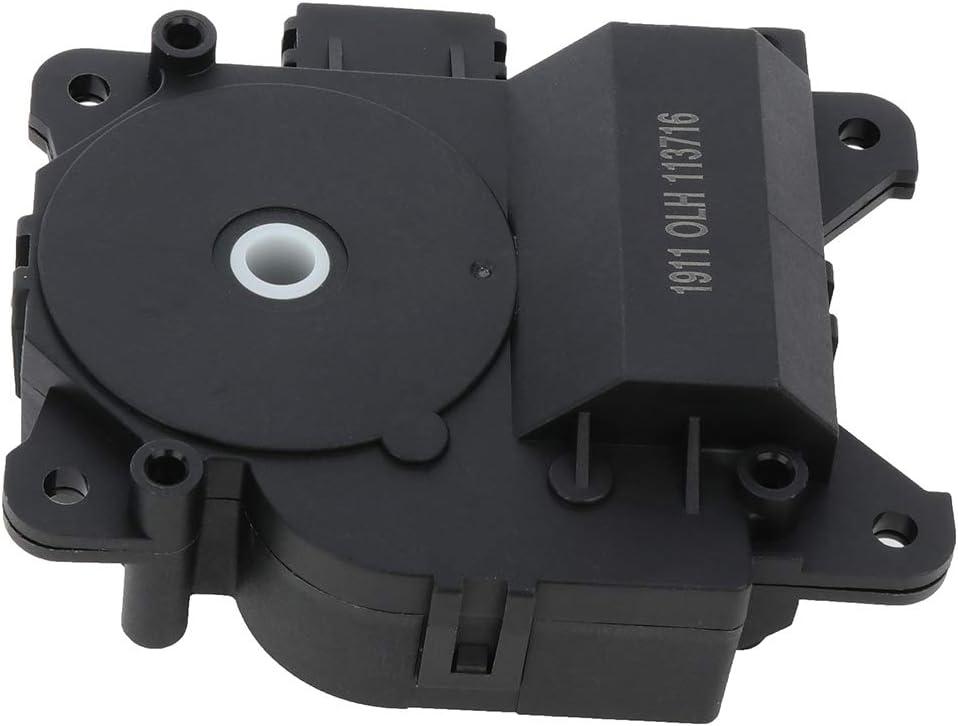 604-879 HVAC Air-conditioner Heater Blend Door Actuator 1 PC Air Door Actuator for Honda Civic 2006-2011