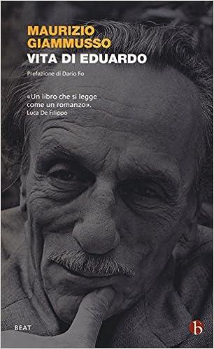 Book Vita di Eduardo