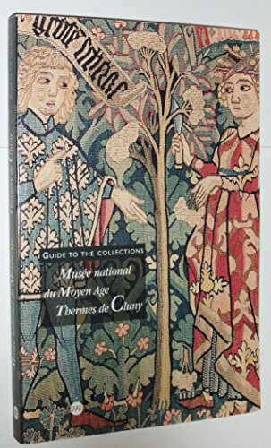 Musée national du Moyen Age, Thermes de Cluny: Guide to the collections