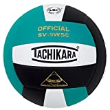 Tachikara Sensi-Tec Composite Colorful High Performance VolleyBall