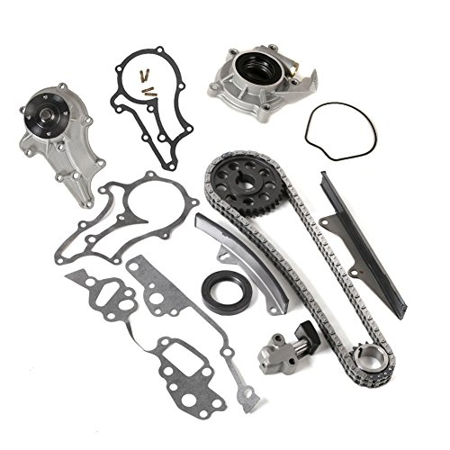 81 toyota pickup 22r timing chain - 5