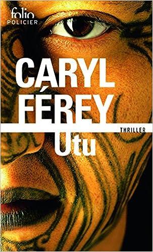 UTU de Caryl Férey 517xiSvtzbL._SX301_BO1,204,203,200_