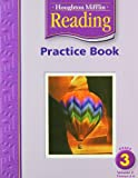 Houghton Mifflin Reading - Practice Book, Houghton, 0618384758