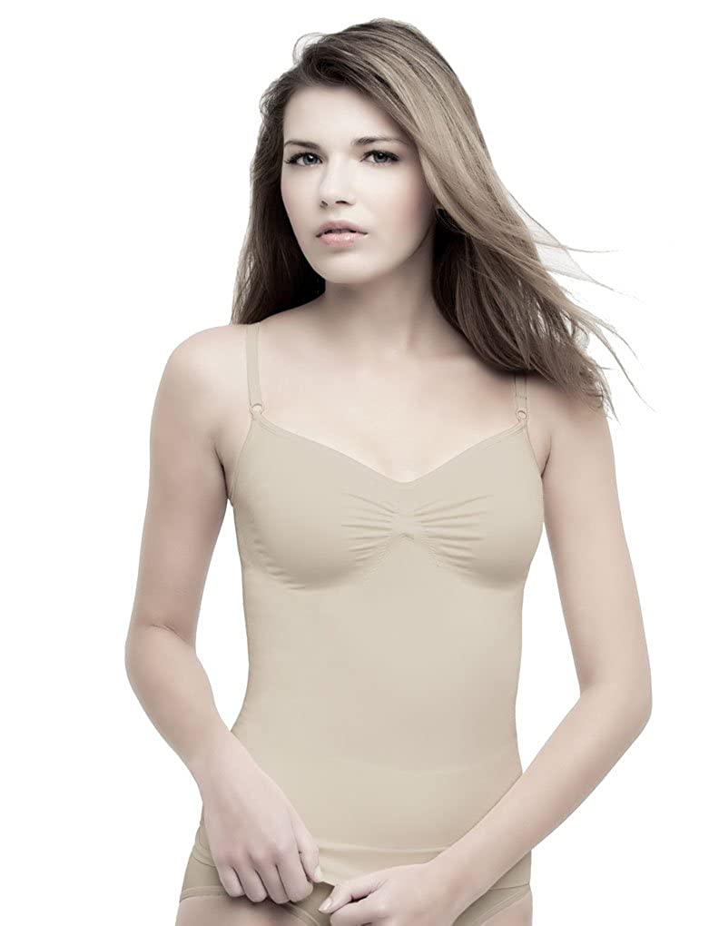 BodyWrap Everyday Slimmers Nude Shaping Camisole 2900152 Body Wrap