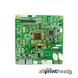 Mutoh VJ-1604 Heater Control Board Assy - DG-41105