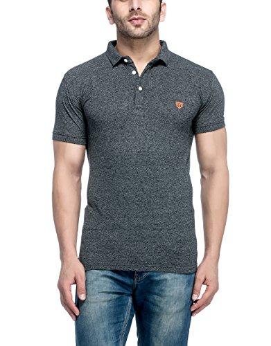 Tinted Mens Cotton Blend T Shirt