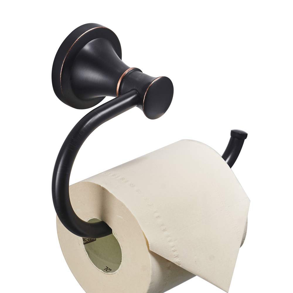 Amazoncom Besy Oil Rubbed Bronze Toilet Tissue Paper Holder Oil