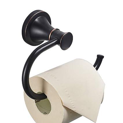 Amazoncom Besy Oil Rubbed Bronze Toilet Tissue Paper Holder Oil