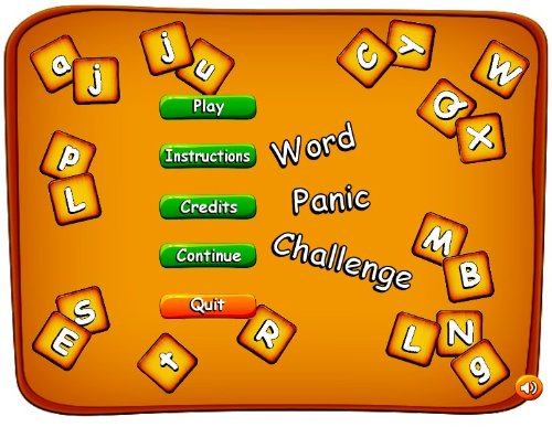 Word Panic Challenge [Download]