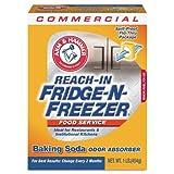 Best Arm & Hammer Fridge-freezers - Arm & Hammer - Fridge-N-Freezer Pack Baking Soda Review