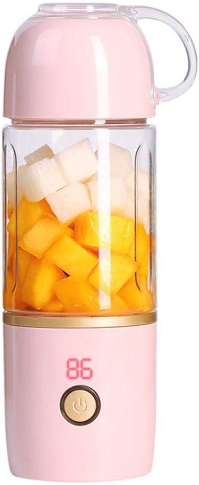 Womdee Mini Batidora Portátil, Licuadora para Fruta con 6 ...