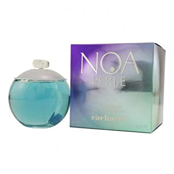 Amazoncom Cacharel Noa Perle 50ml Eau De Parfums Beauty