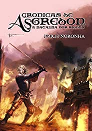 As Crônicas de Gredon: A Batalha por Righto: Livro 1