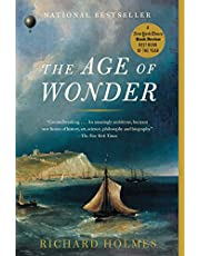 The Age of Wonder: The Romantic Generation and the Discovery of the Beauty and Terror of Science (Vintage)