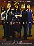 Sanctuary: Complete Second Season [DVD] [2009] [Region 1] [US Import] [NTSC]