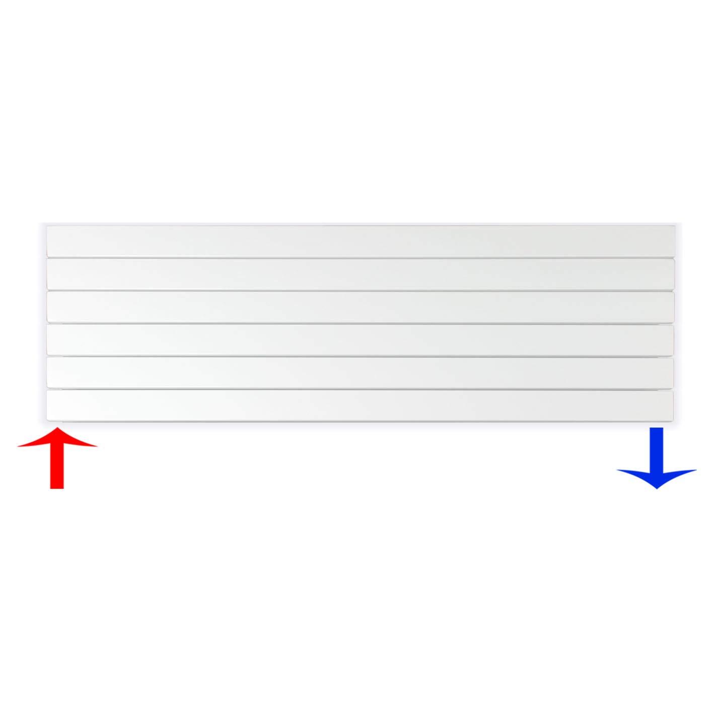 Design Paneelheizk/örper Heizk/örper Badheizk/örper 60 x 60