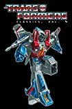 img - for Transformers Classics Volume 4 book / textbook / text book