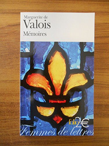 Memoires Extraits (Folio 2 Euros) (French Edition) [Paperback] [Jan 01, 2010] Margu, De