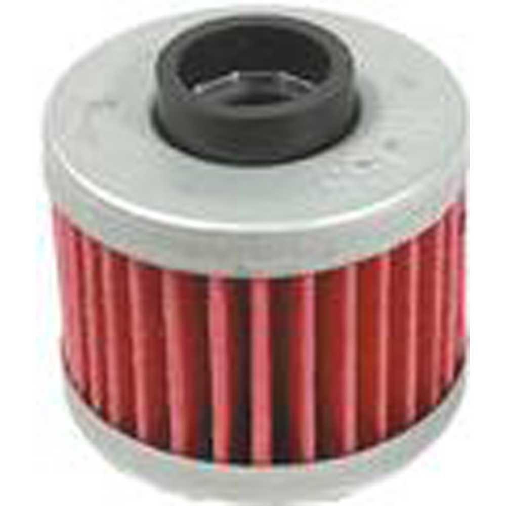Hiflofiltro /Ölfilter HF-185 Aprilia Leonardo 125-150 Scarabeo 125-150-200 Rotax