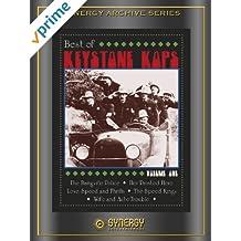Best of Keystone Kops Vol. 1 (Silent)