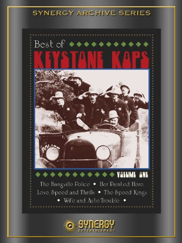 Best of Keystone Kops Vol. 1 (Silent)