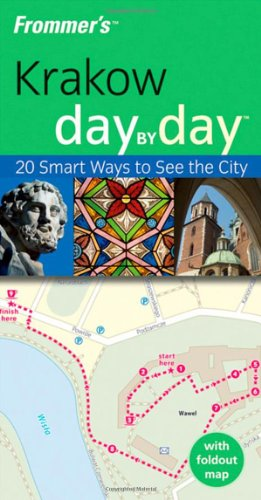 Frommer's Day by Day: Krakow