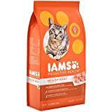 Iams PROACTIVE HEALTH Healthy Adult Dry Cat Food Chicken, 7 lb. Bag