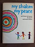 My Shalom, My Peace, Jacob Zim, 0070728267