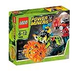 LEGO Power Miners Stone Chopper (8956)