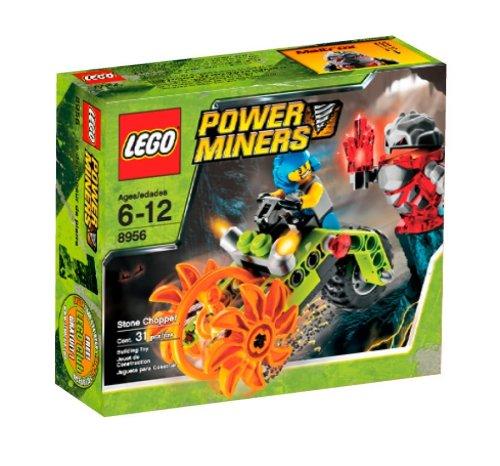 LEGO Power Miners Stone Chopper