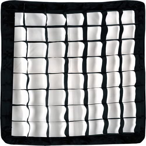3 Pack 26 x 26 Impact Fabric Grid for Medium Square Luxbanx