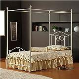 Westfield Metal Bed Set - Twin