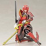 Kotobukiya Phantasy Star Online 2 Shuonihime Shiki 1/12 scale plastic model