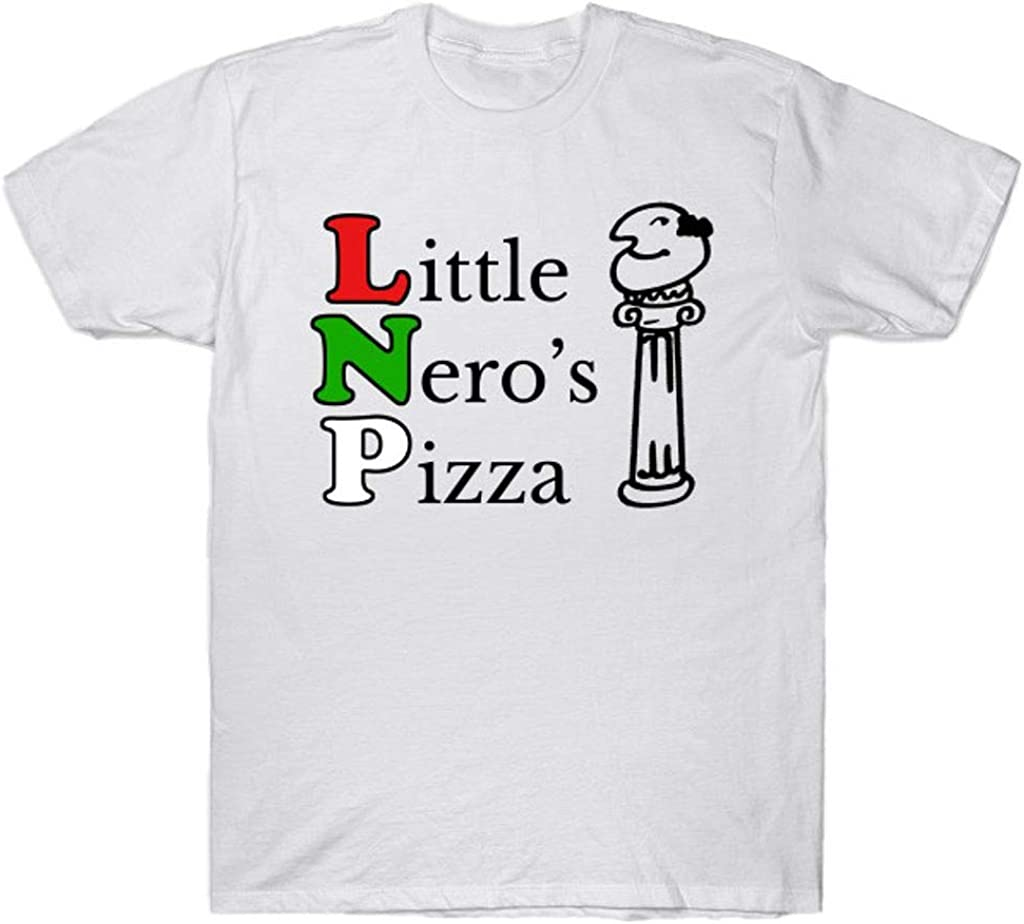 Little Nero_s Pizza Home Alone Movie Reference