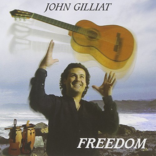 Ottmar Liebert - Freedom By John Gilliat - Zortam Music