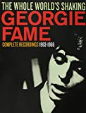 UK five CD box set. Georgie Fame is a seminal figure in British popular music who helped to introduce the sounds of rhythm and blues, jazz, soul, ska and other 'black' music styles to a UK audience in the 1960s. Remastered at Abbey Road under...